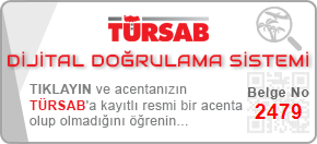 Bergin Turkey Tours Tursab DVS