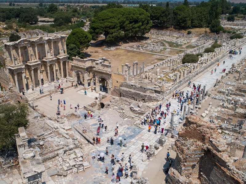 biblical tour cultural tour
