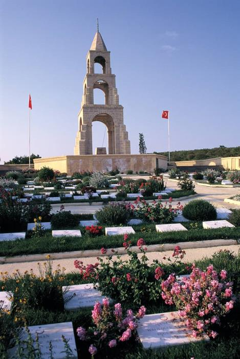 CANAKKALE´S MUST SEE