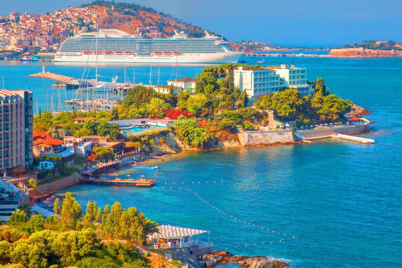 KUSADASI TRAVEL GUIDE