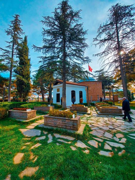 BILECIK TURKEY