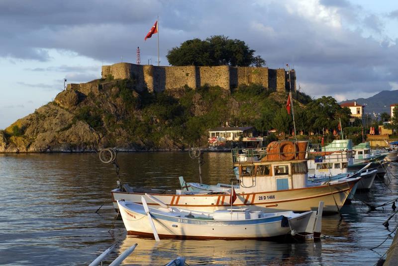GIRESUN TURKEY