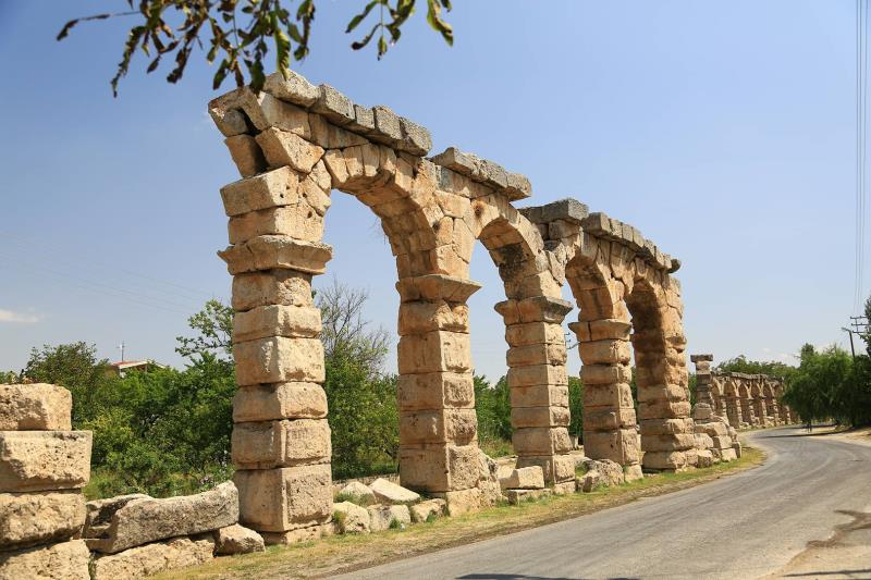 NIGDE TURKEY