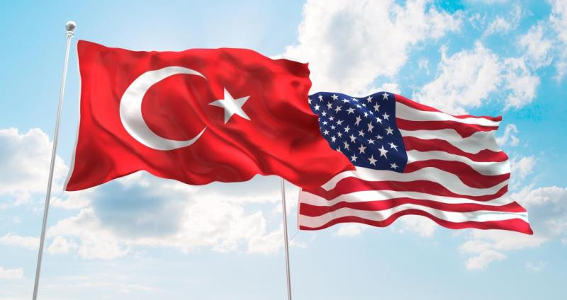 U.S MARKET FOR TURKEY TOURISM INDUSTRY
