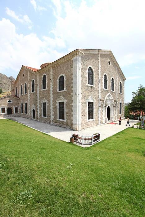 ESKISEHIR TURKEY