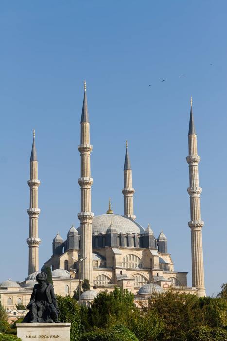EDIRNE TURKEY