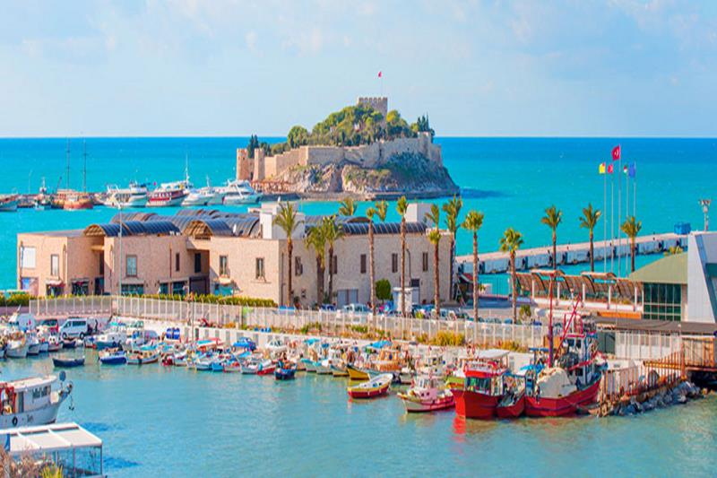 ESSENTIAL INFORMATION ABOUT KUSADASI