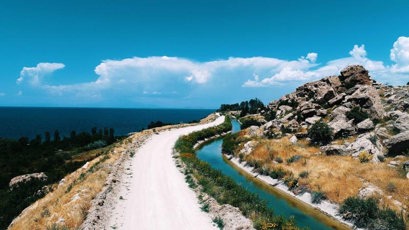 VAN TURKEY