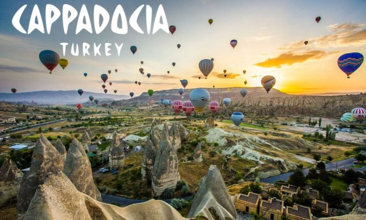 TRAVEL TIPS FOR WHO TRAVELLING TO CAPPADOCIA