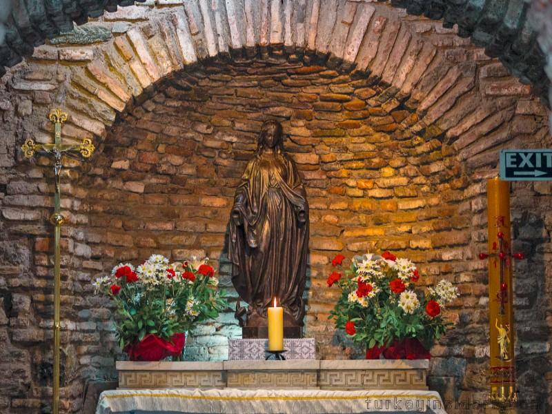Saint john seven sleepers biblical tour